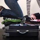 Cómo hacer una maleta para el verano