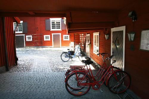 Eksjö, Suecia
