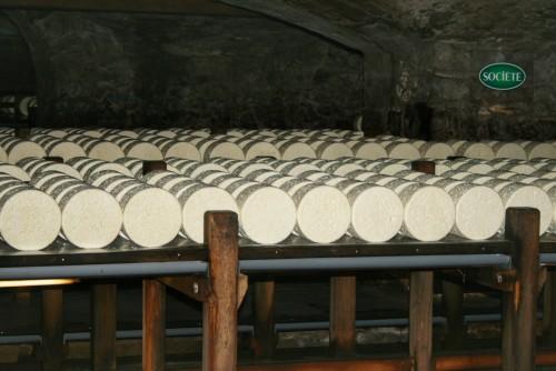 cava almacen queso roquefort