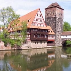 Nuremberg que ver