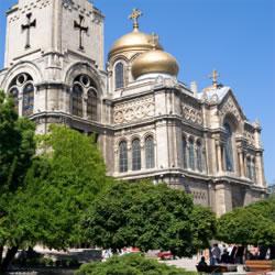 Que ver en varna turismo en varna for Vuelos baratos a bulgaria