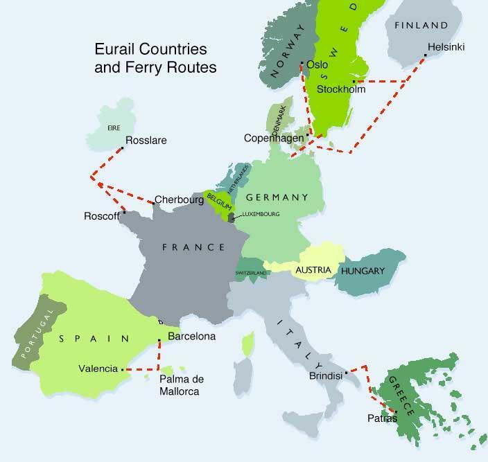 Mapa De Europa. 2011 Bulgaria mapa europa